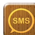 Wood iOS Icons